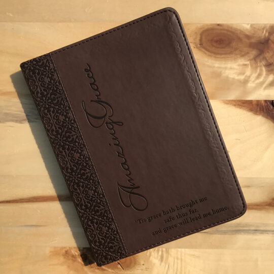 Personalized Journals Archives Grace Gear