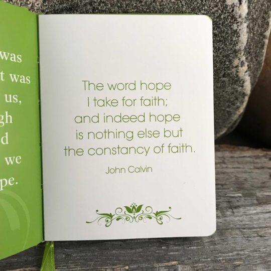 Pocket Inspirations - HOPE