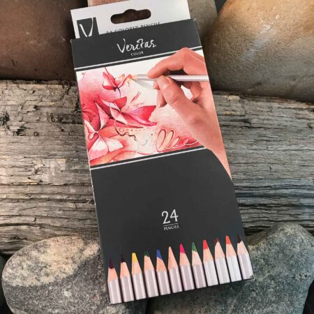 Coloring Pencils Set of 24