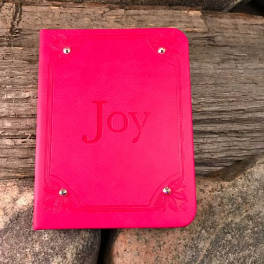 Pocket Inspirations - JOY
