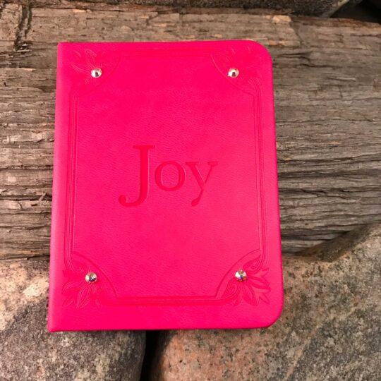 Pocket Inspirations - JOY