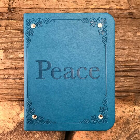 Pocket Inspirations - PEACE