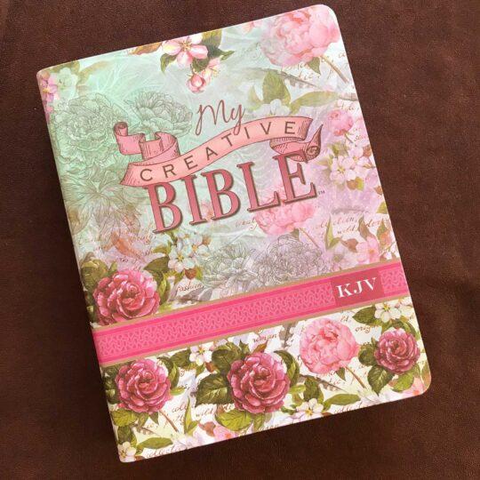 My Creative Bible - KJV