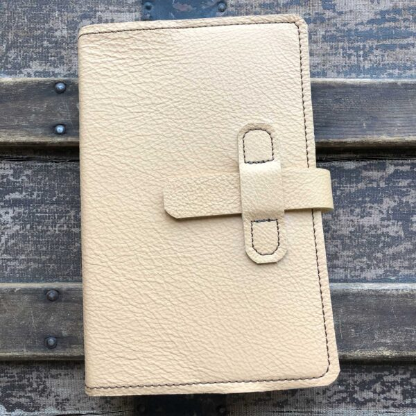 Bible-Cover-Deer-Hide-with-Closure