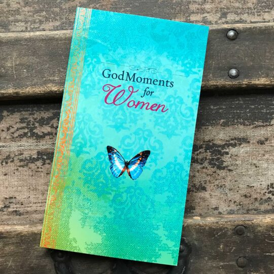 GodMoments for Women Devotional